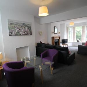 Cardiff Holiday Homes 3 Bedroom House