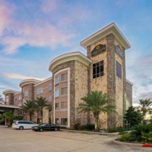 La Quinta Inn And Suites Houston Willowbrook