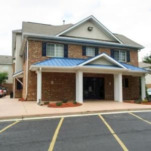 Studio 6-Hampton VA - Langley AFB Area