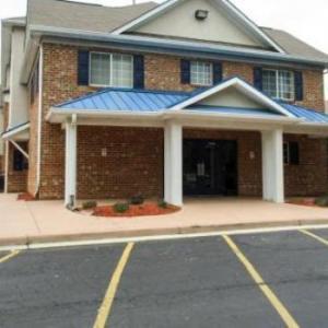 Motel 6-Richmond VA - I-64 West