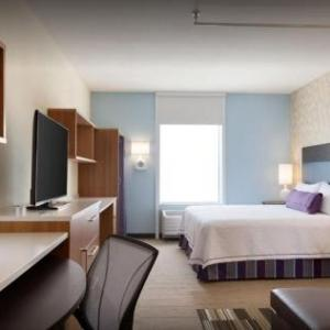 Home2 Suites Oklahoma City Quail Springs