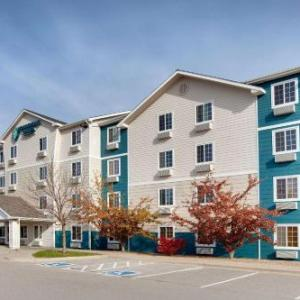 WoodSpring Suites Council Bluffs