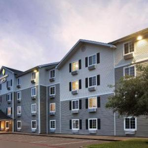 WoodSpring Suites Houston Willowbrook