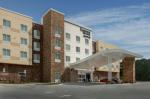 Washington North Carolina Hotels - Fairfield Inn & Suites Washington