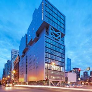 Kendall College Chicago Hotels - The Godfrey Hotel Chicago