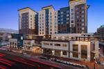 Boise Idaho Hotels - Residence Inn Boise Downtown City Center