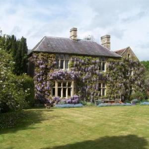 Heyford House