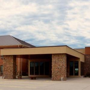 Iowa Speedway Hotels - Cobblestone Inn & Suites - Newton