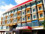 Legazpi City Philippines Hotels - Ninong's Hotel