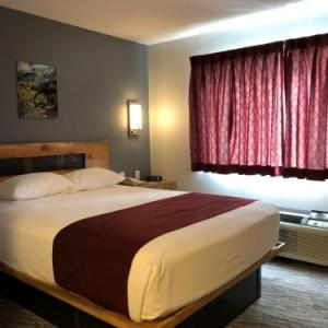 Hotels near Deadwood Mountain Grand - First Gold Hotel And Casino