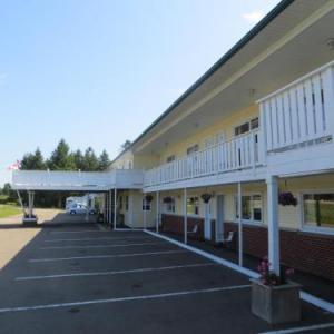 Scenic Motel Moncton