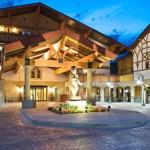 Midway Utah Hotels - Zermatt Utah Resort & Spa, A Trademark Collection Hotel