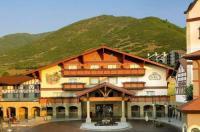 Zermatt Resort Image