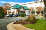 Fredericksburg Virginia Hotels - Fredericksburg Hospitality House And Conference Center