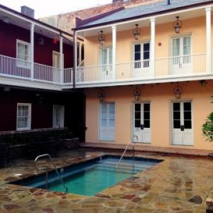 French Market Inn