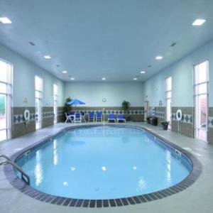 Holiday Inn Express Fort Smith Executive Park Hotel