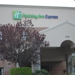 Holiday Inn Express Hotel & Suites West Point-Ft. Montgomery