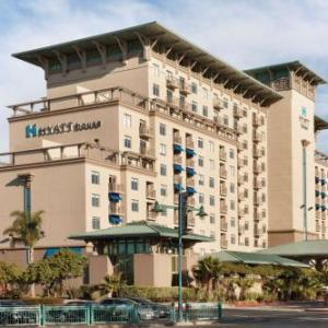 Hotels near Middle Harbor Shoreline Park - Hyatt House Emeryville San Francisco Bay Area