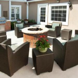 Hotels near The Plex South Fort Wayne - Residence Inn By Marriott Fort Wayne