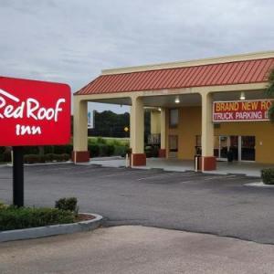 Hotels near UGA Tifton Campus Conference Center - Econo Lodge Tifton