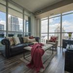 Accurate Plus Furnished Apartment - Square One Parkside Village