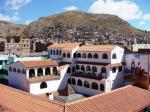 Puno Peru Hotels - Hotel Casona Colon Inn