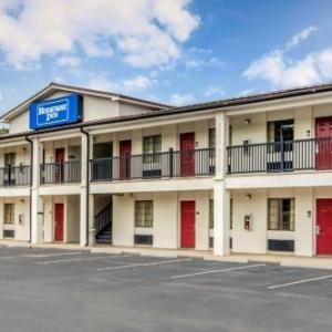 Rodeway Inn La Grange