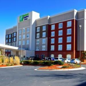 Holiday Inn Express & Suites Duluth- Mall Area Hotel