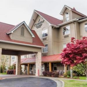 Country Inn & Suites By Radisson Helen Ga