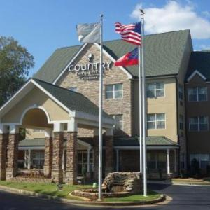 Country Inn & Suites by Radisson Lawrenceville GA
