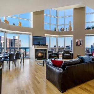 The Penthouse at Grand Plaza