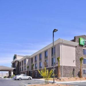 Hotels near Fantasy Springs Casino - Holiday Inn Express Hotel & Suites Indio