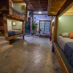 Hotels near El Cid Los Angeles - PodShare Los Feliz
