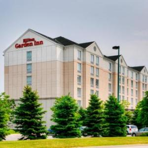 Hilton Garden Inn Toronto-Burlington
