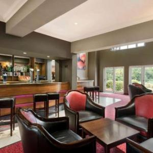Ramada Hotel Warwick