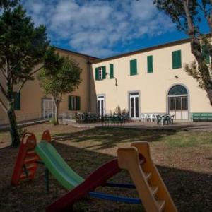 Book Now Casa San Giuseppe (Cavo, Italy). Rooms Available for all budgets. Casa San Giuseppe is a restored 18th-century building located 200 metres from Cavo's sandy beach. It offers simple rooms and free WiFi access in public areas.All rooms come wi
