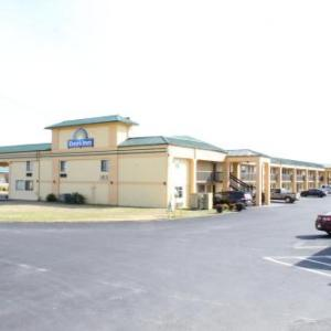 Hotels near Fort Valley State University - Days Inn Byron