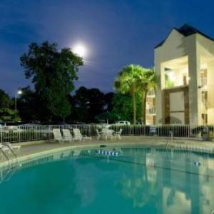 Days Inn by Wyndham Mt Pleasant-Charleston-Patriots Point