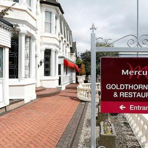 Mercure Wolverhampton Hotel
