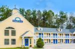 Toccoa Georgia Hotels - Days Inn By Wyndham Cornelia