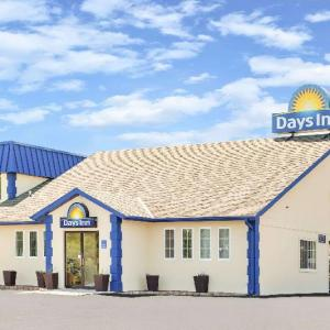 Days Inn Des Moines/Merle Hay