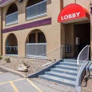 Econo Lodge Urbandale