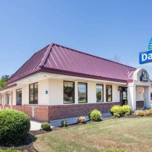 Days Inn By Wyndham Dover Downtown