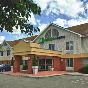 Holiday Inn Express Keene
