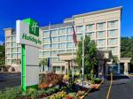 Englewood New Jersey Hotels - Holiday Inn - Gw Bridge Fort Lee-nyc Area