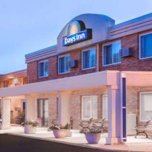 Days Inn by Wyndham Sioux Falls