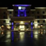 Holiday Inn Express Hotel & Suites Goldsboro -Base Area