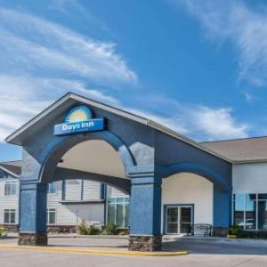 Montana ExpoPark Hotels - Days Inn Great Falls