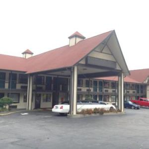 Americas Best Value Inn Helen