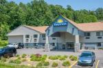 Ashland Kentucky Hotels - Days Inn By Wyndham Ashland